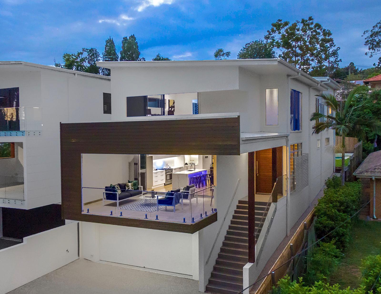BRAND NEW MODERN LUXURY HOME