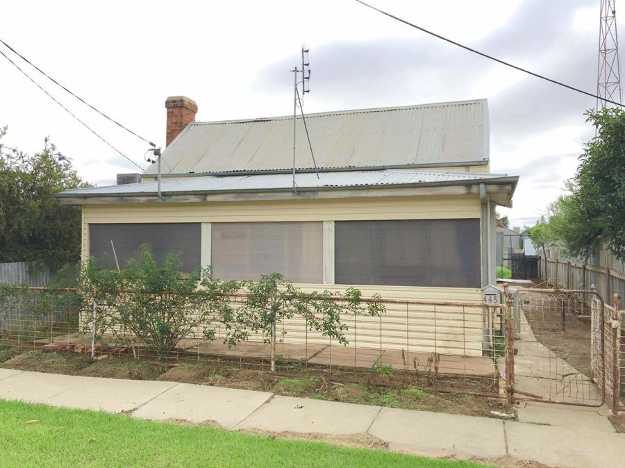 Property in Hay - $170 Weekly