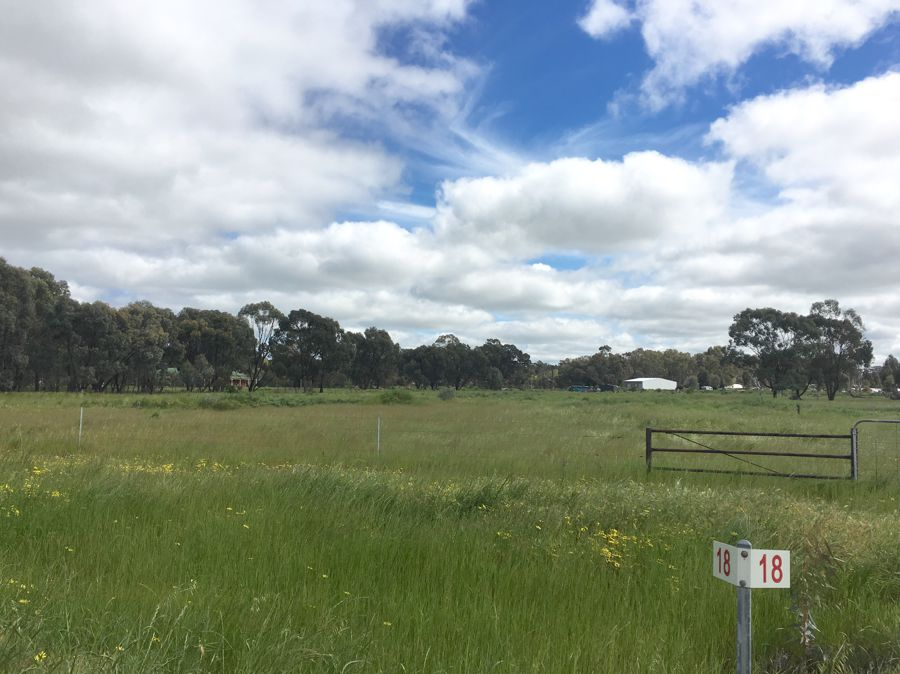 Property in Deniliquin - $75,000