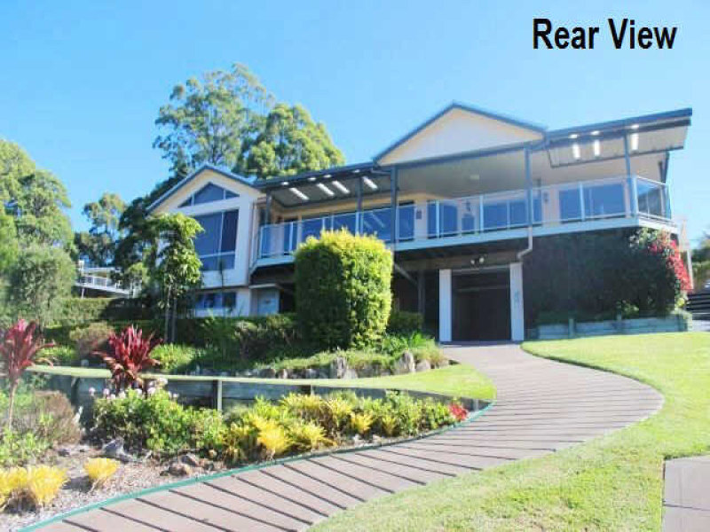 45 Hilltop Parkway, Tallwoods Village, NSW 2430