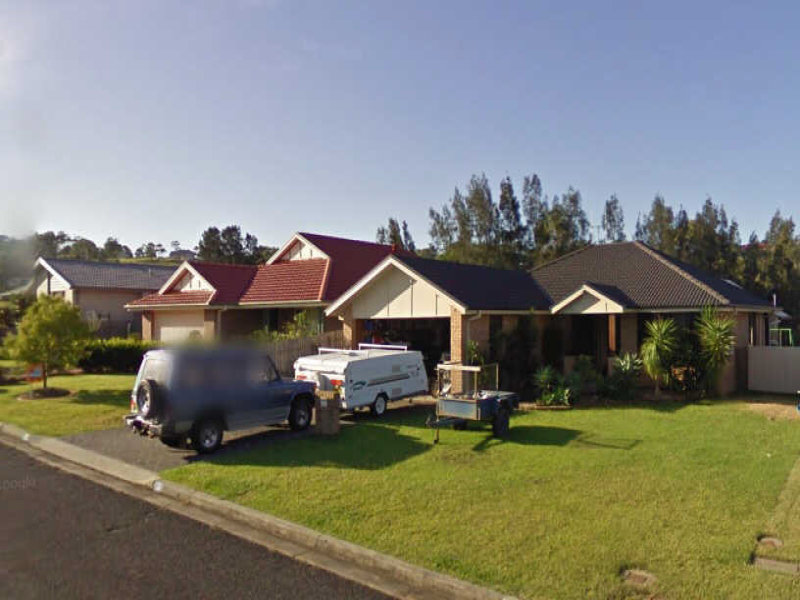 3 Meers Drive, Black Head, NSW 2430