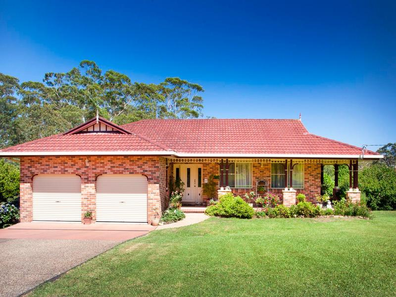 5 Majestic Place, Diamond Beach, NSW 2430