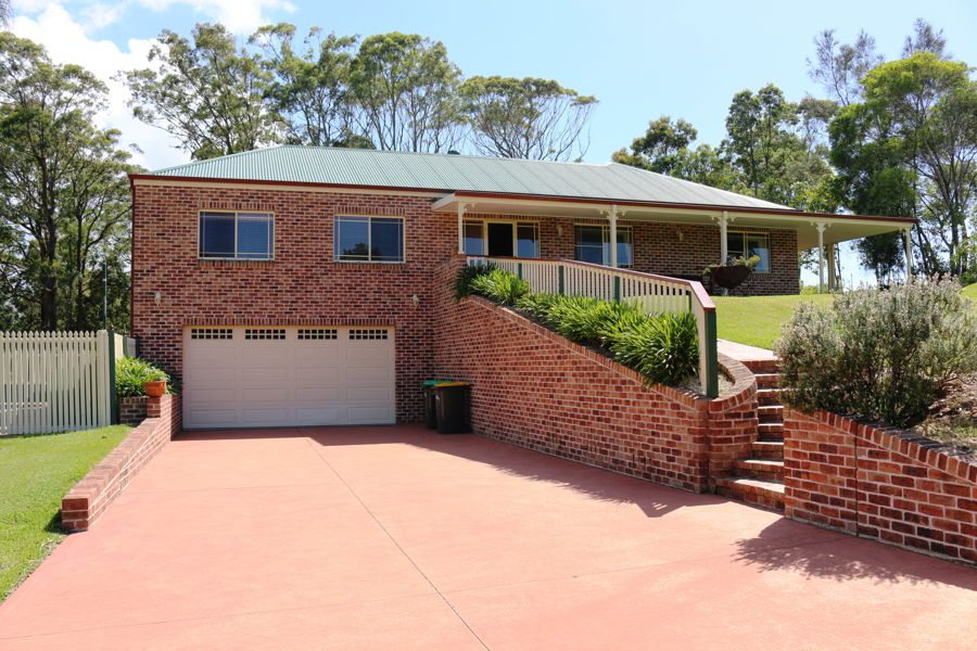 37 Panorama Drive, Diamond Beach, NSW 2430