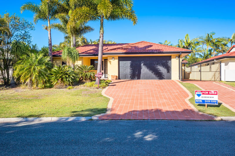 Property in Banksia Beach - $479,000