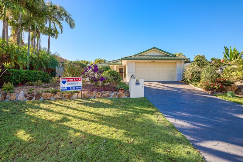 Property in Banksia Beach - Sold for $546,000