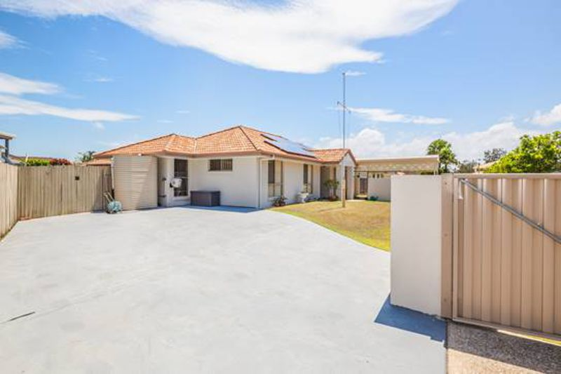 Property in Banksia Beach - Sold for $475,000