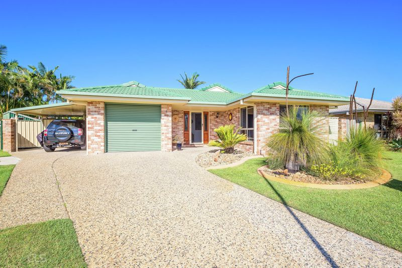 Property in Bongaree - Sold for $535,000