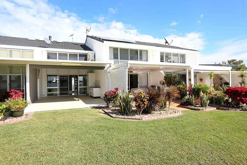 Property in Sandstone Point - Sold for $480,000