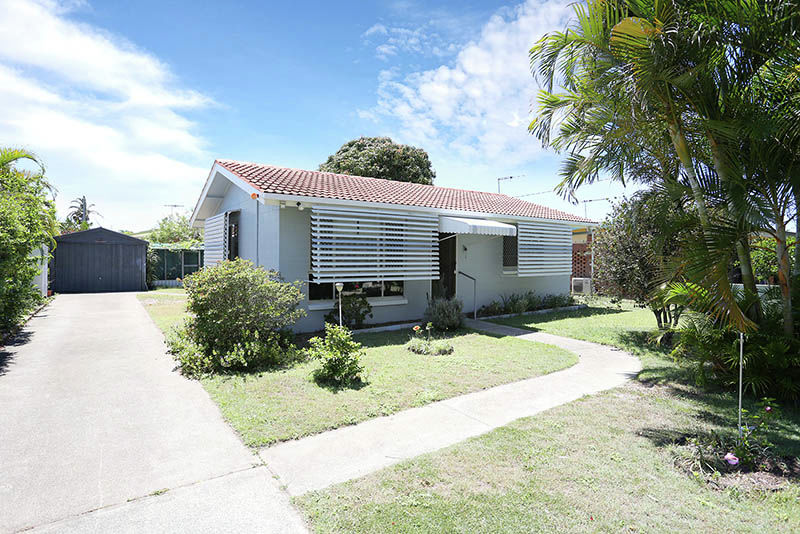 Property in Bongaree - Sold for $297,500