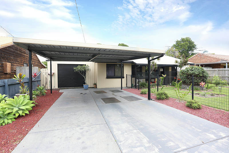 Property in Bellara - Sold for $343,000