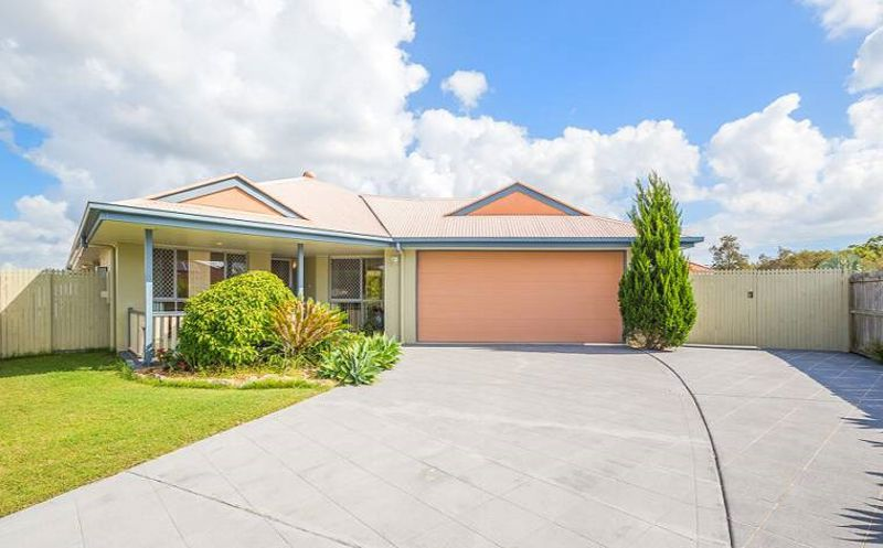 Property in Banksia Beach - $529,000