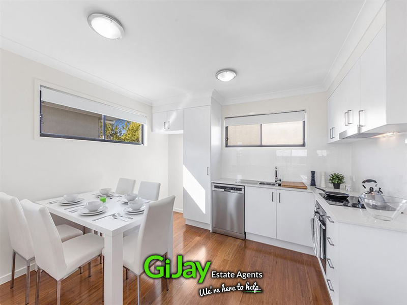 Real Estate in Annerley