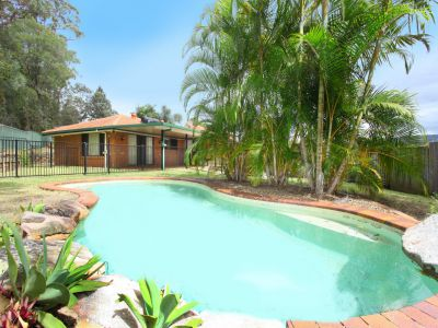 Property in Mudgeeraba - Sold for $510,000
