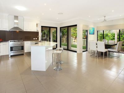 Property in Coomera Waters - Sold for $782,500