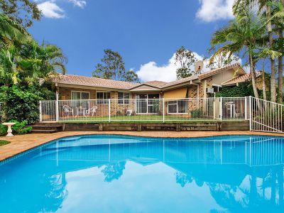 Property in Mudgeeraba - Sold for $720,000