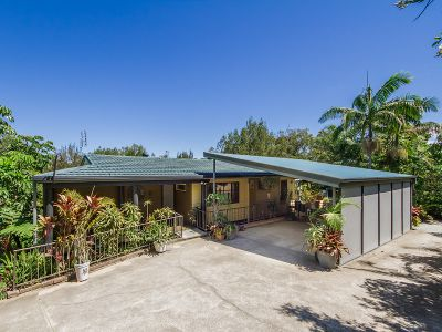 Property in Reedy Creek - Sold for $630,000