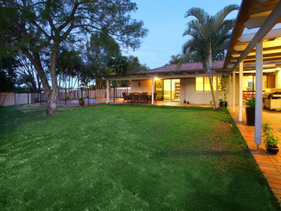Property in Helensvale - Sold for $680,000