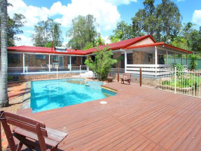 Property in Mudgeeraba - Sold for $805,000