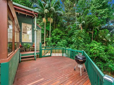 Property in Tamborine Mountain - Sold for $520,000