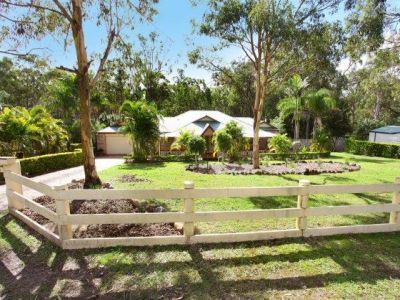 Property in Mudgeeraba - Leased for $725
