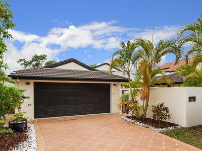 Property in Robina - Sold for $495,000