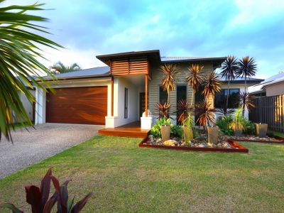 Property in Maudsland - Sold for $652,000