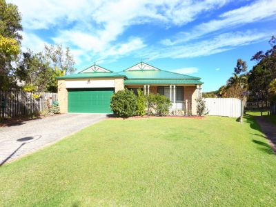 Property in Mudgeeraba - Sold for $660,000