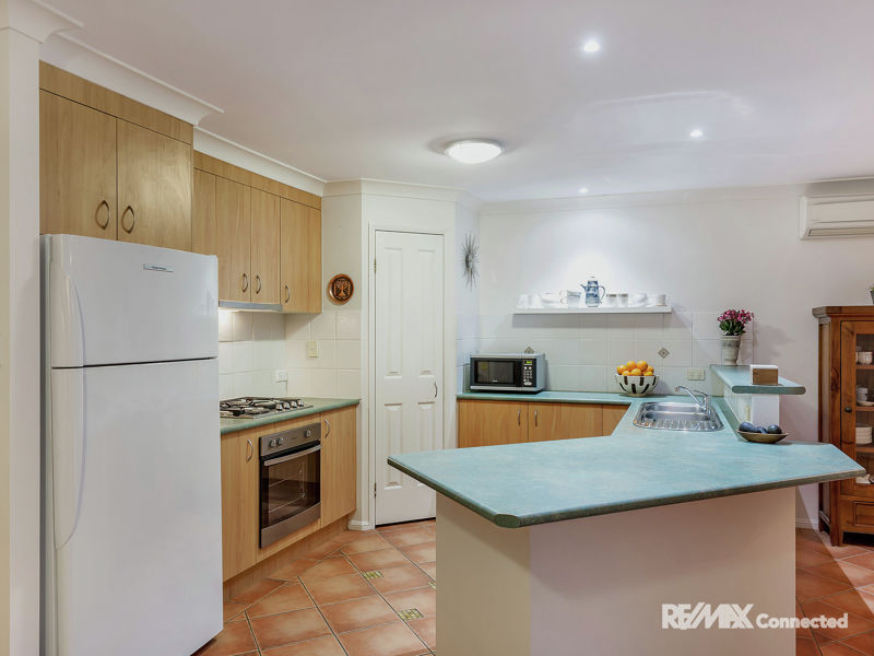 Open for inspection in North Lakes