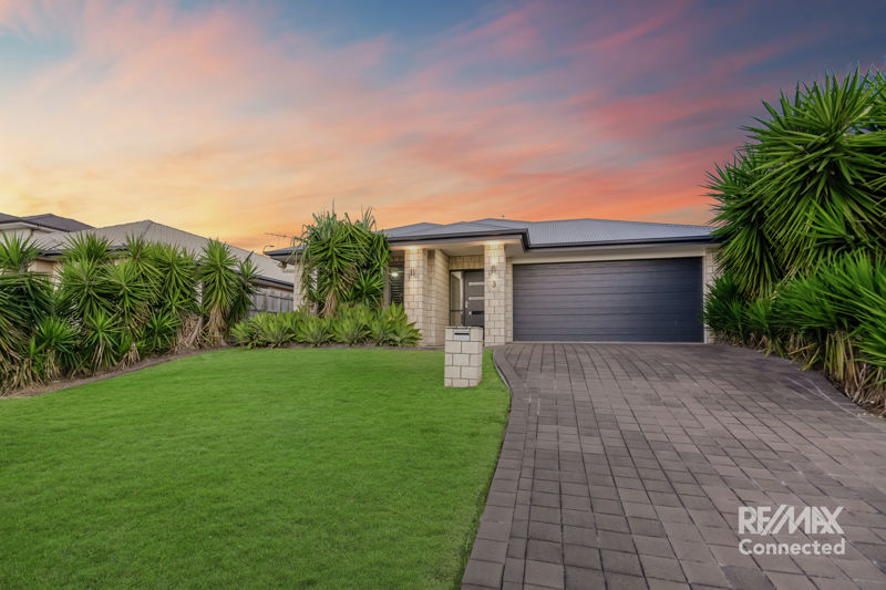 Property in Mango Hill - Offers over $479,000