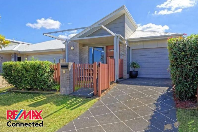 Property in North Lakes - $395 Weekly