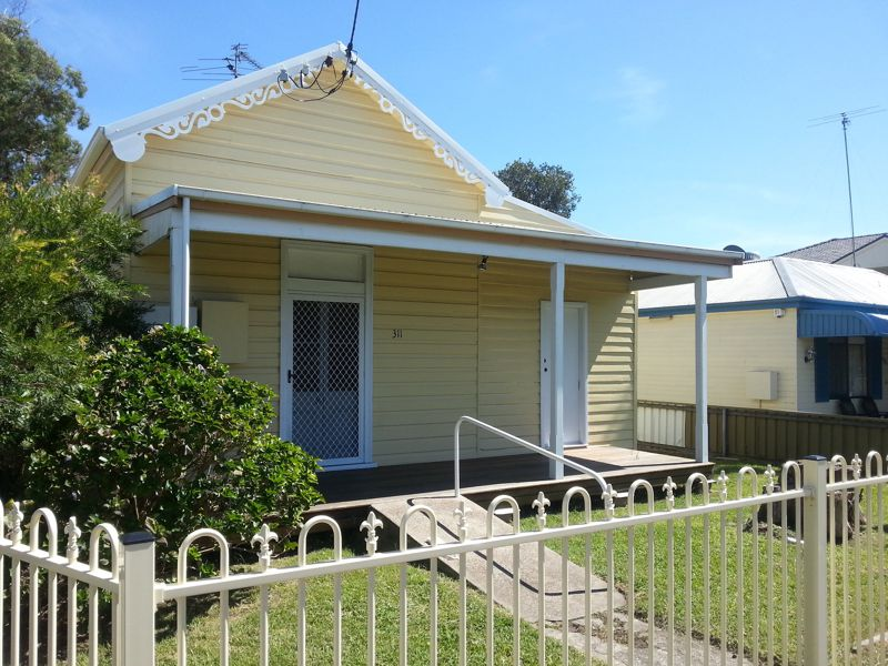 Property Leased in Fennell Bay