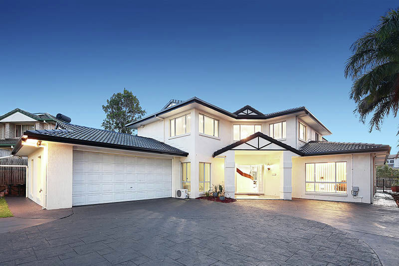 Property in Robertson - Sold for $1,386,000