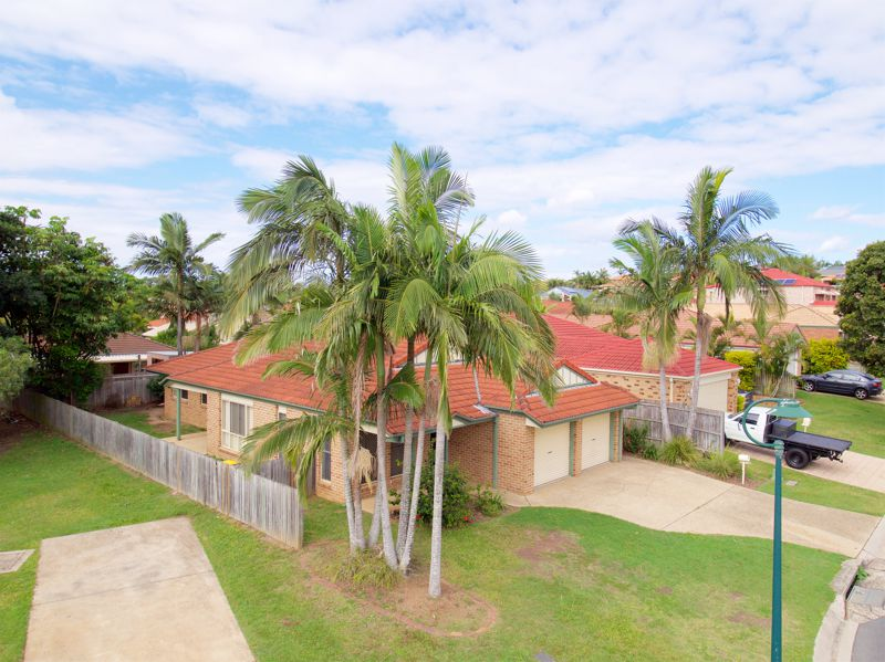 Property in Calamvale - Sold for $570,000
