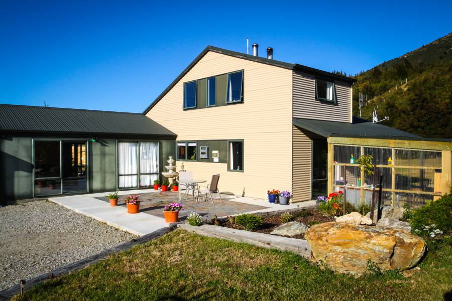 Property For Sale in Wanaka