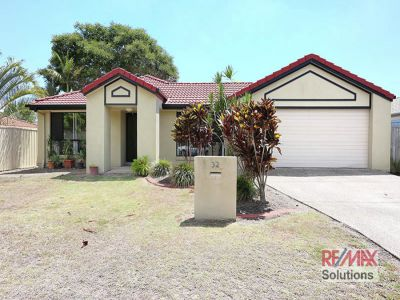 Property in Deception Bay - Sold for $386,500