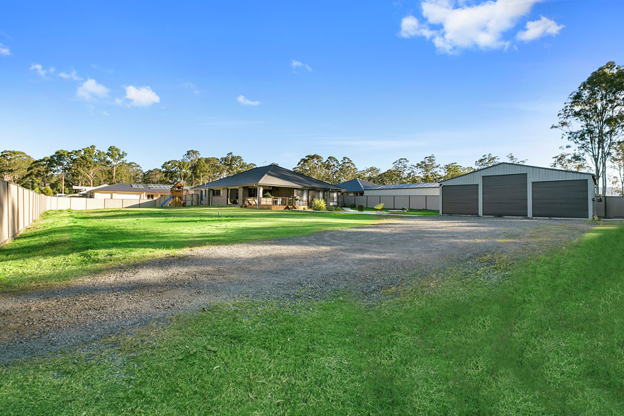 Property in Upper Caboolture - Sold for $638,000