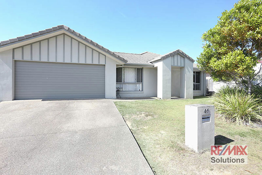 Property in Deception Bay - $389,000