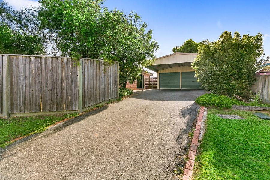 Real Estate in Joyner