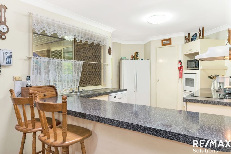Open for inspection in Petrie