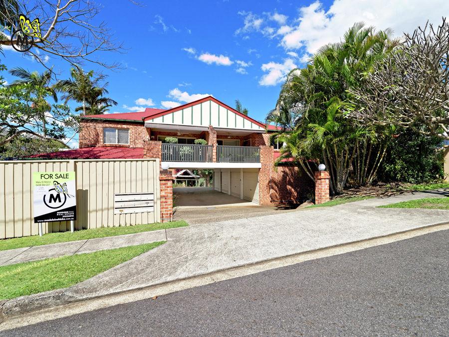 Property in Gordon Park - Price by Negotiaiton