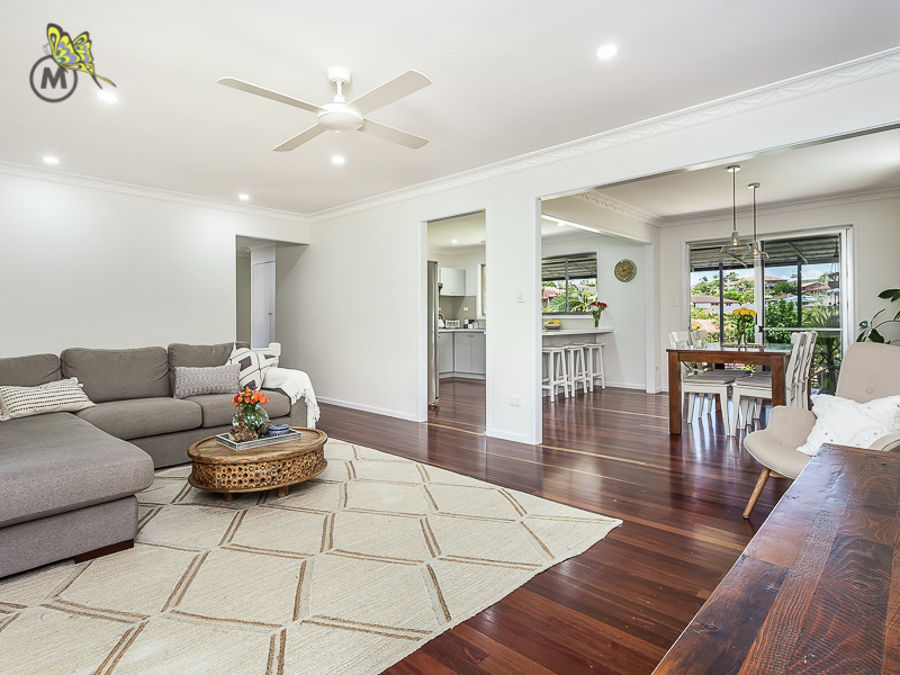 Property in Everton Park - High $600's