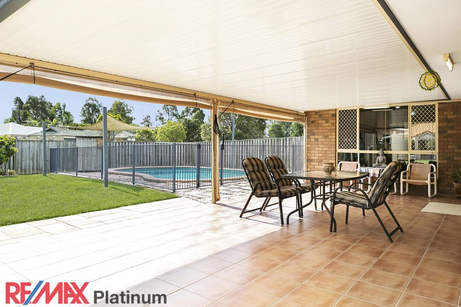 Property in Narangba - Sold for $567,000