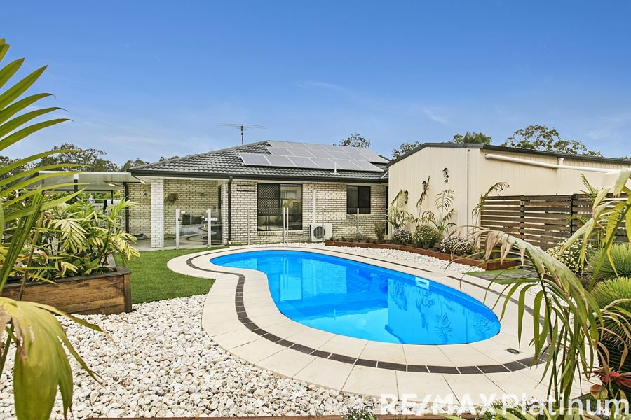 Property in Upper Caboolture - Sold for $411,000