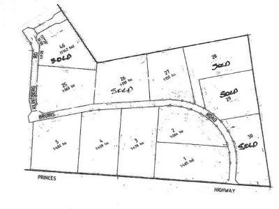 Property in Wandilo - $135,000