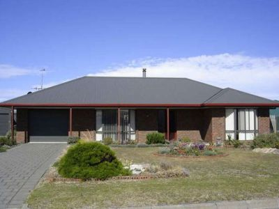 Property in Port Macdonnell - Leased