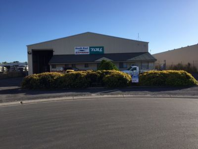 Property in Mount Gambier - Contact Agent