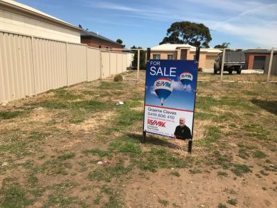Property in Mount Gambier - Sold for $26,000