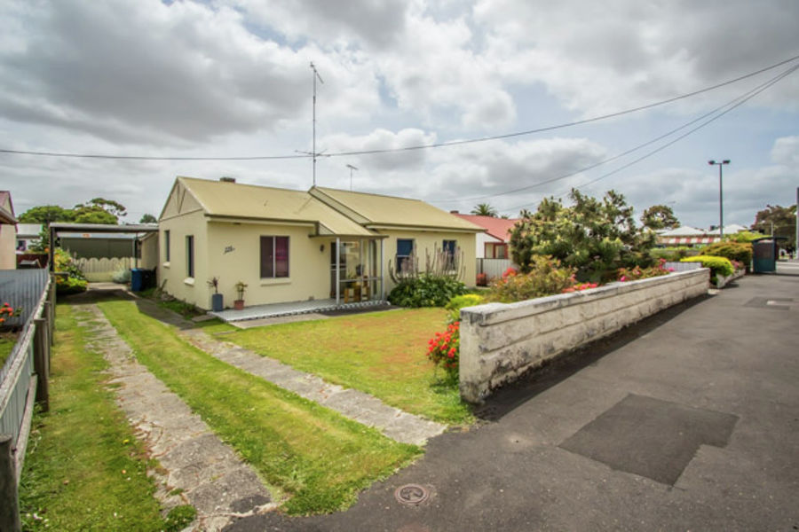 Real Estate in Mount Gambier