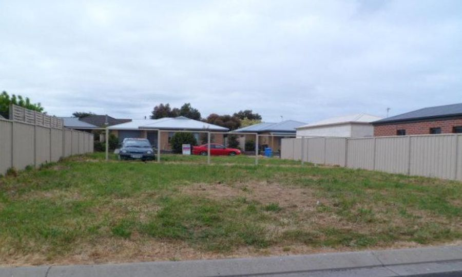 Property in Mount Gambier - $37,500