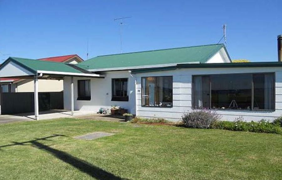 Property in Port Macdonnell - $300 per week